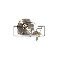 Tapón de gasolina ventilado con llave
