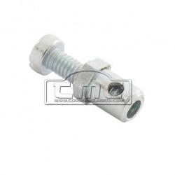 Estrangulador cable