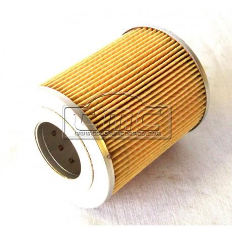 Filtro de aceite papel