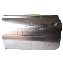 Panel puerta derecha mk3/4 Aluminio