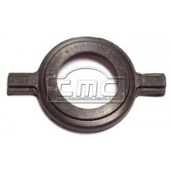 Clip retención monocontacto radiador