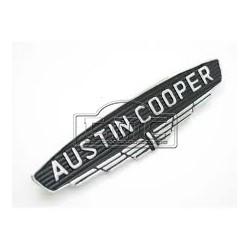 insignia Austin cooper