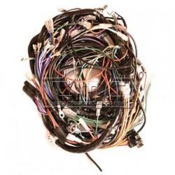 Instalación eléctrica mini mk3 alternado