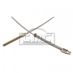 Cable de freno de mano minis anteriores al 76