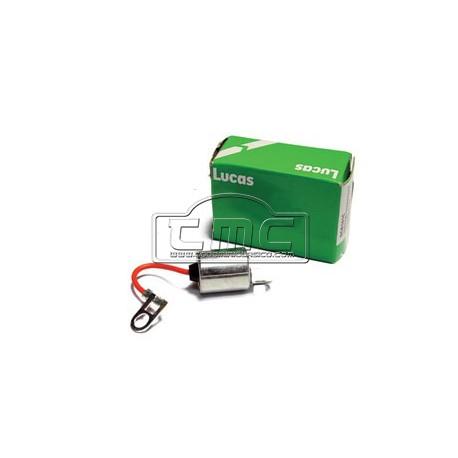 Condensador para delco 23D/25D