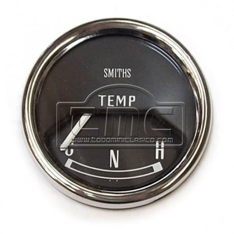 Reloj presión de aceite smiths