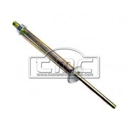 Compresor de cono suspension