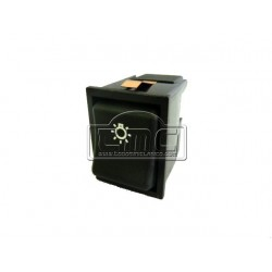 Interruptor luces del 76 al 97 (used)