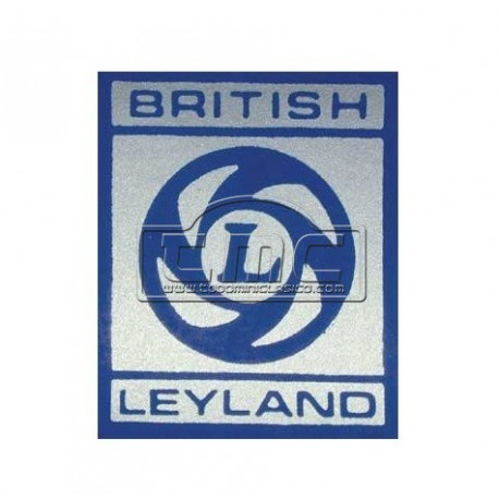 Pegatina Leyland