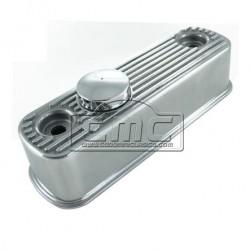 Tapa balancines aluminio pulido