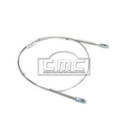 Cable freno mano post 76
