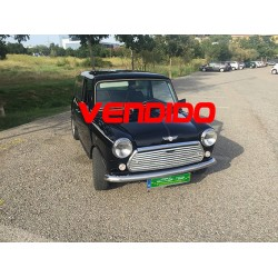 Mini cooper 1,3 injeccion
