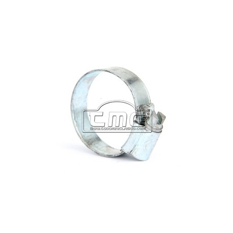 Brida metálica 25-40mm