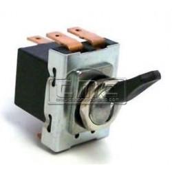 Interruptor de palanca luces