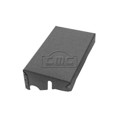 Tapa bateria fibra/carton