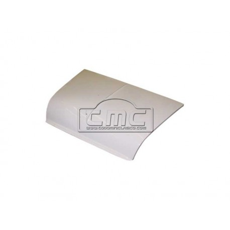 Capo fibra vidrio con labio