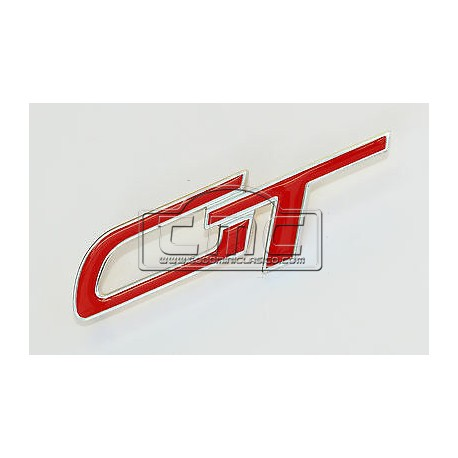 Insignia frontal GT