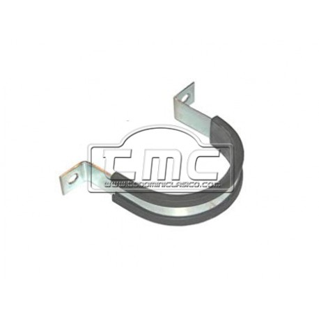 Abrazadera motor limpiaparabrisas