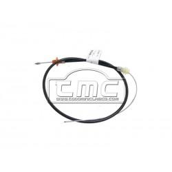 Cable acelerador metro