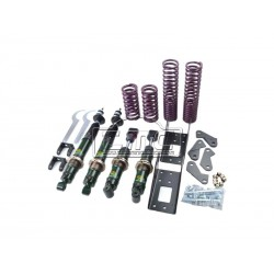 Kit suspension roscada Spax