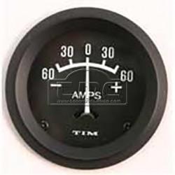 Amperimetro 60/60 Tim