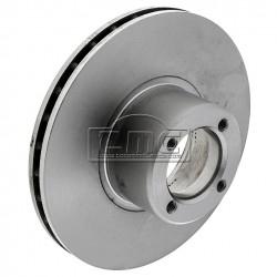 Disco freno de 8.4 ventilados