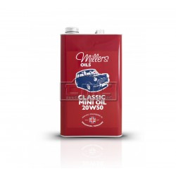 Aceite Millers 20w50