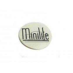Centro rueda 50mm Minilife