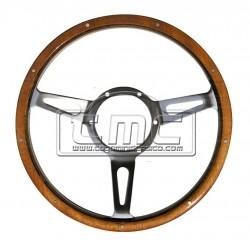 "Volante 13"" Mountney en madera"