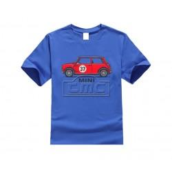 Camiseta mini 37 XXL