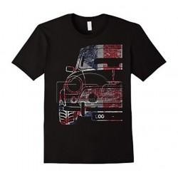 Camiseta mini XXL