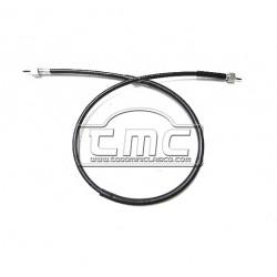 Cable cuenta km cooper Español